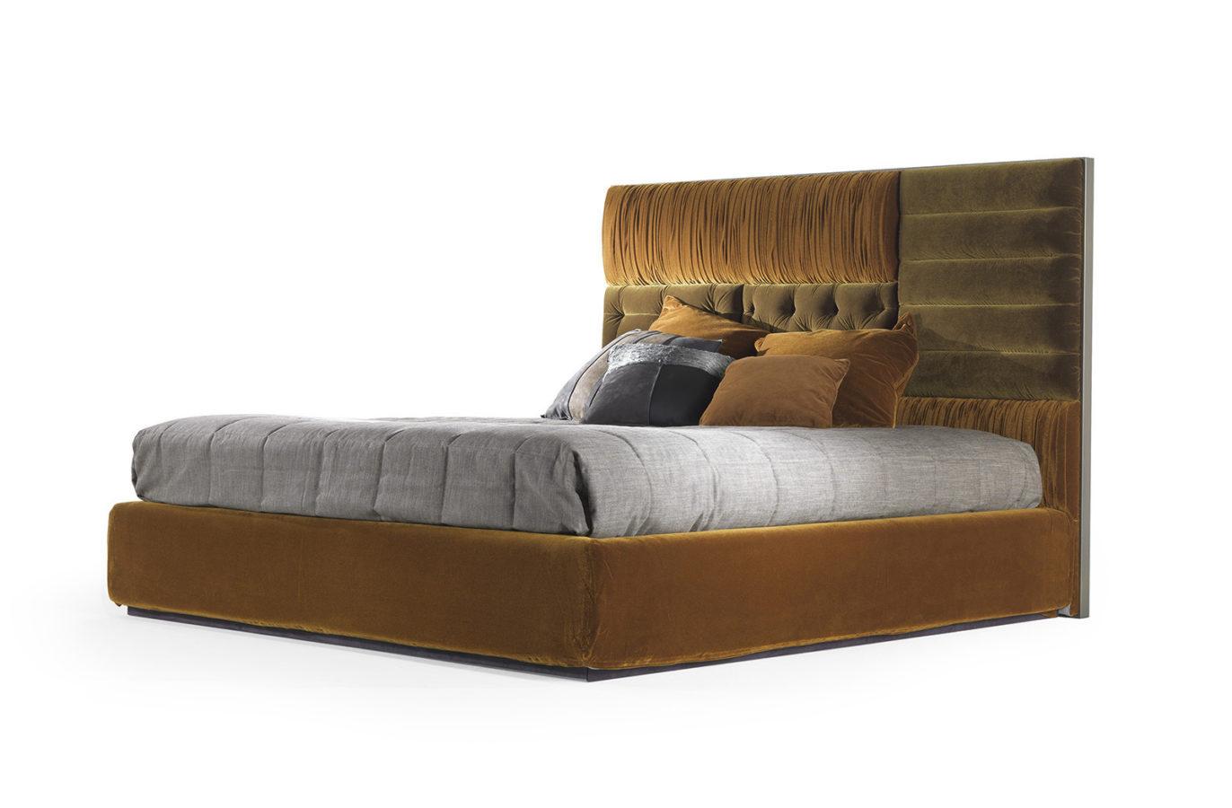 Elliot Bed