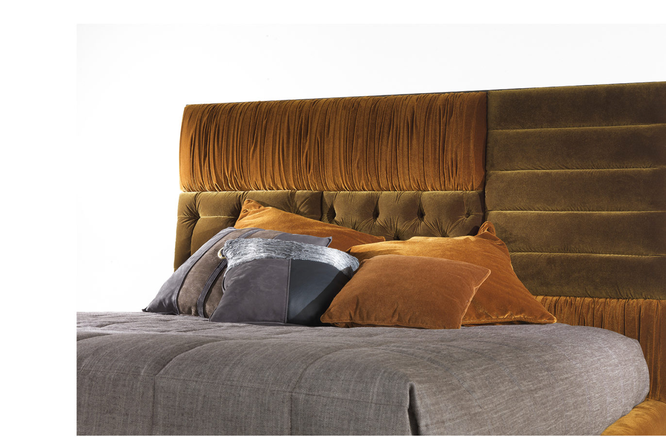 Gianfranco Ferre Home Elliot Bed 07