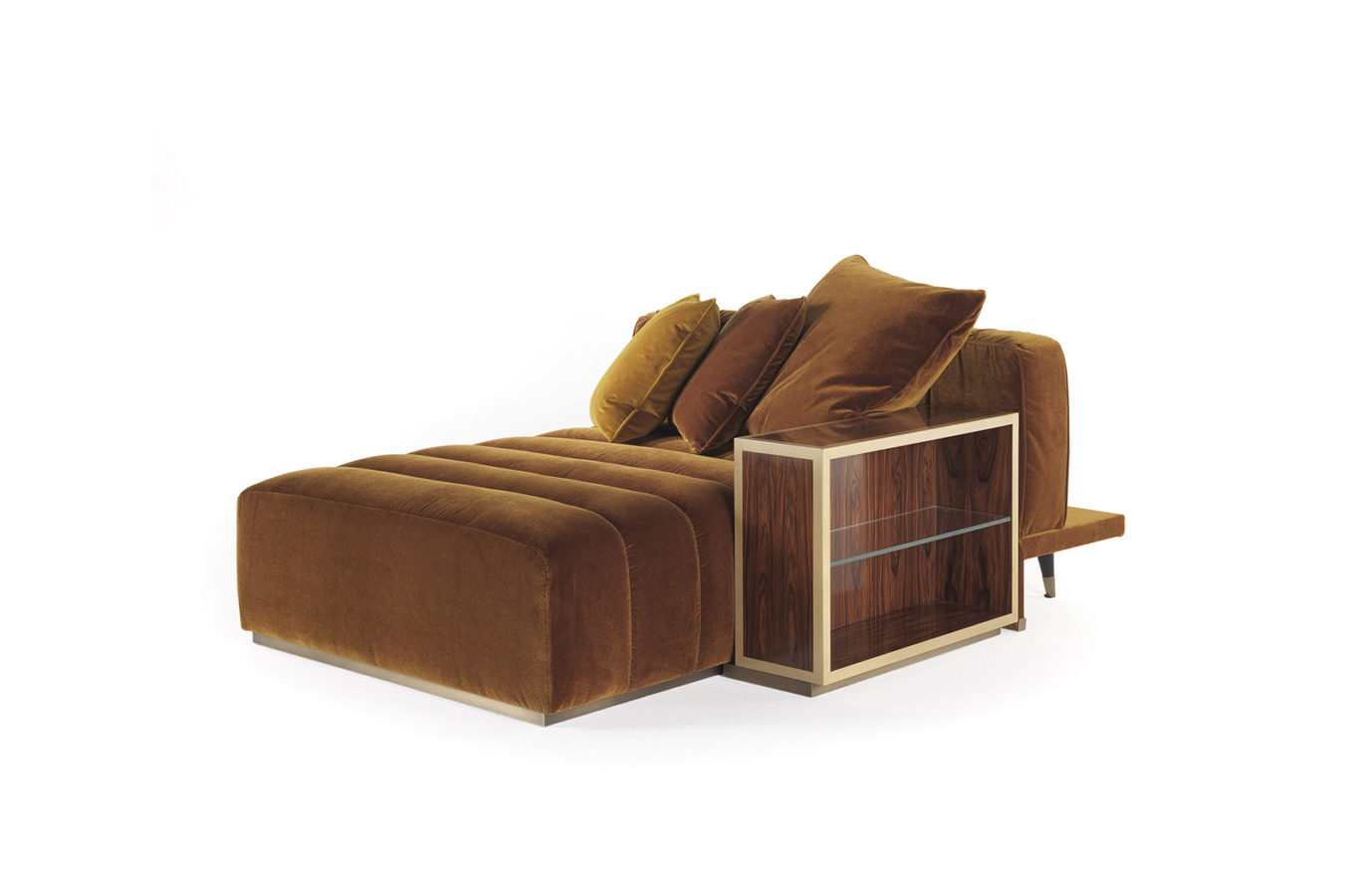 Highlander Chaise Longue