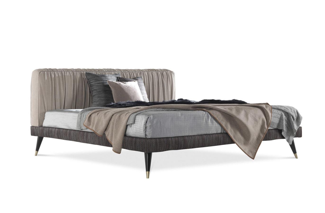 Highlander Bed 2