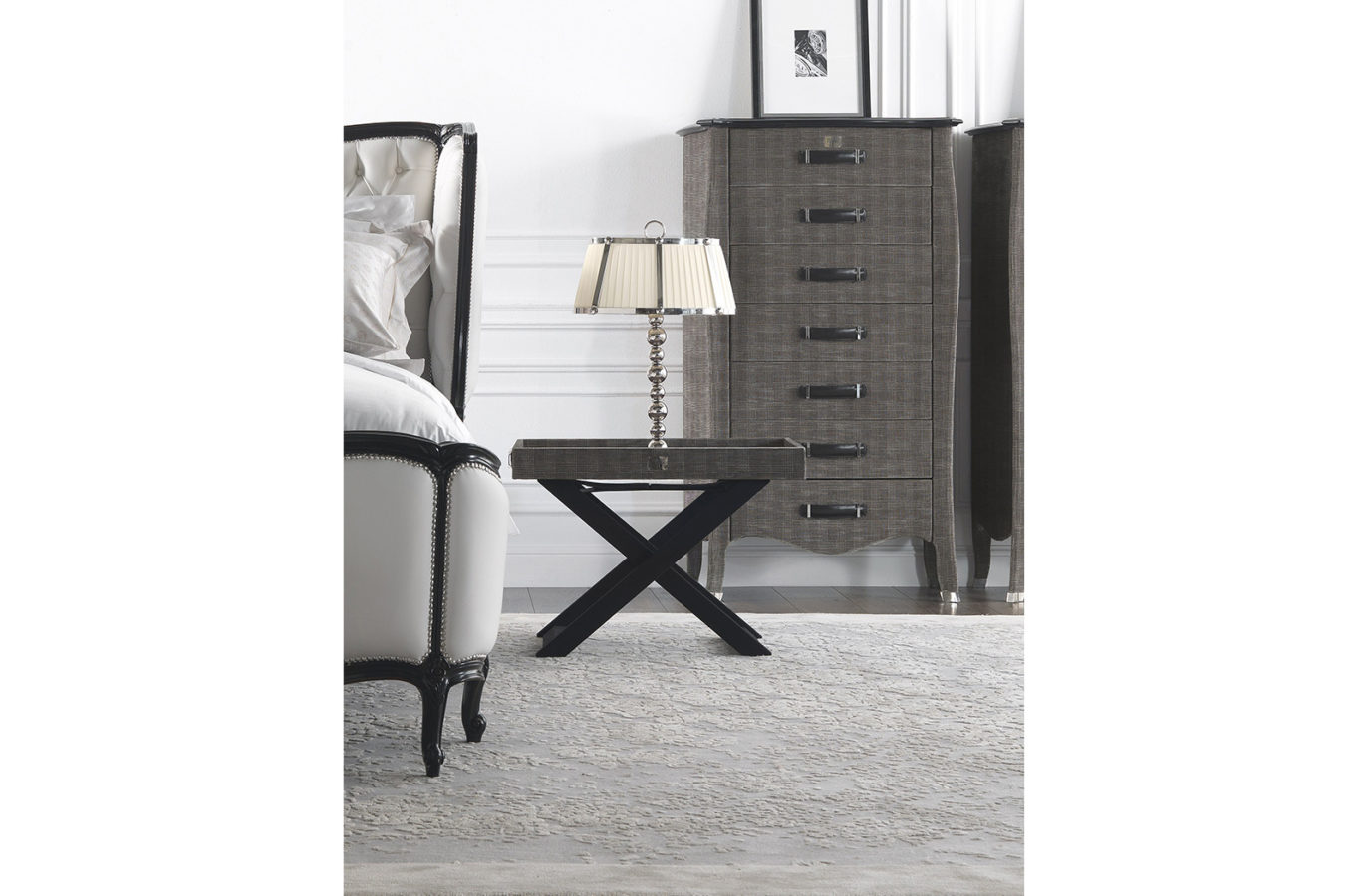 Kensington Side Table