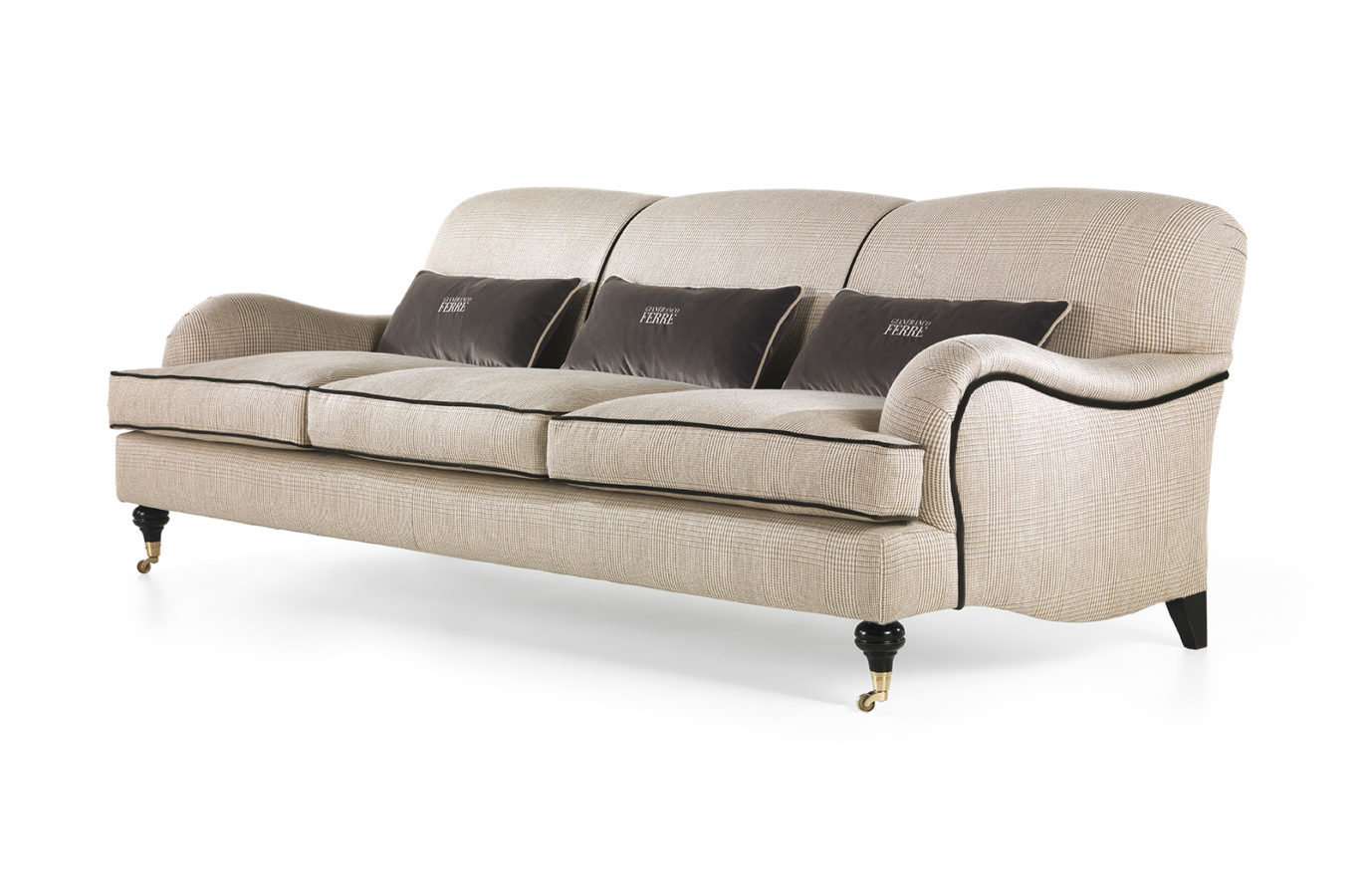 Gianfranco Ferre Home London Sofa