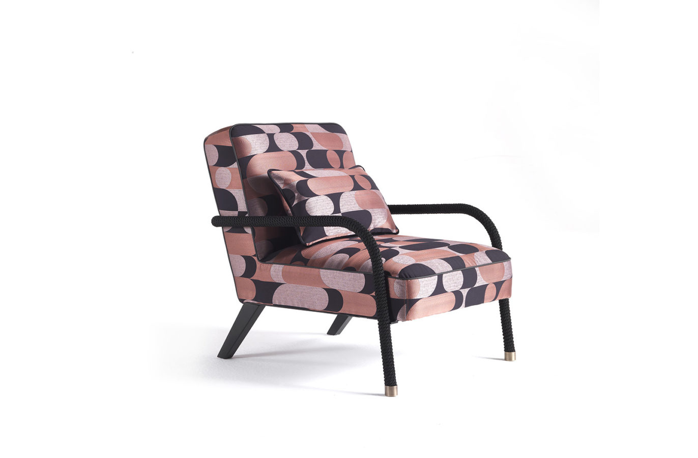 Loop Armchair 2