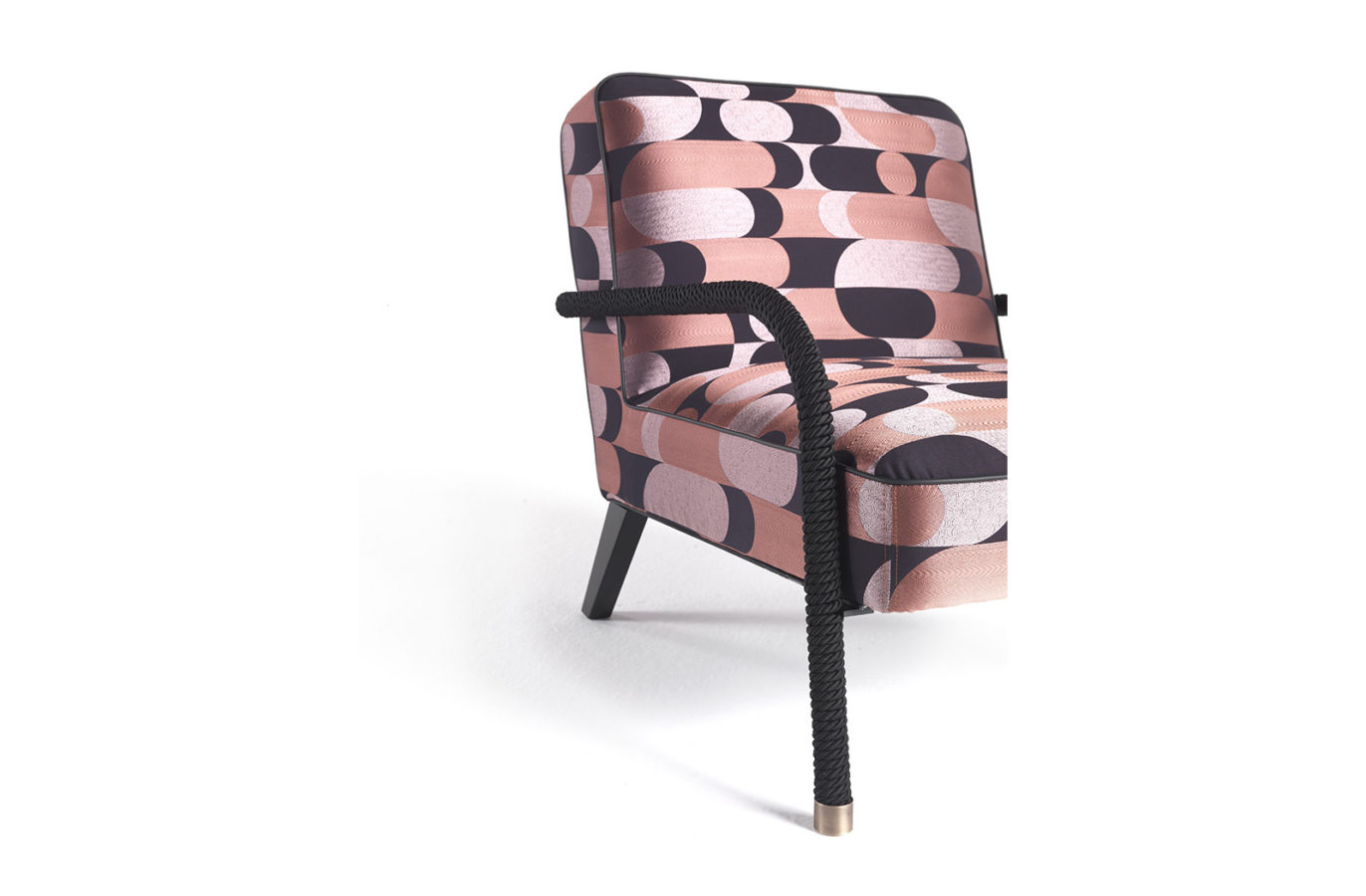 Loop Armchair 3