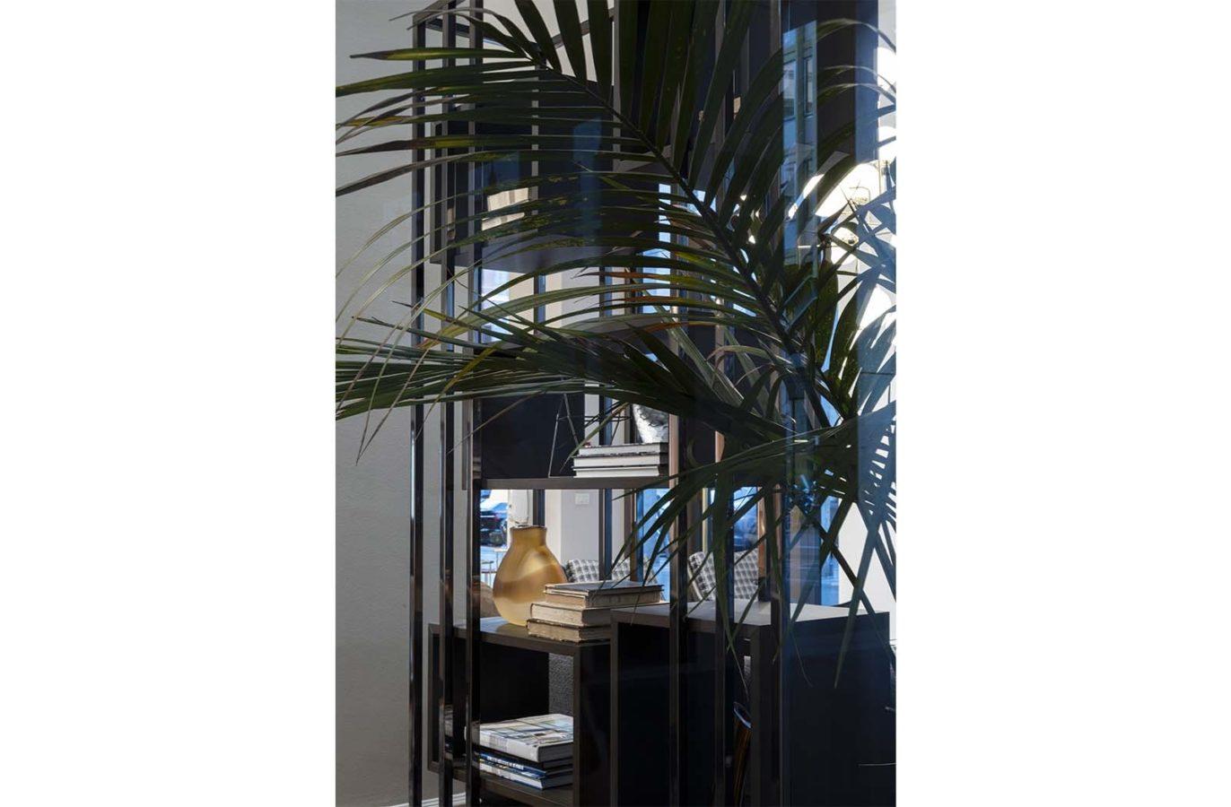 Gianfranco Ferre Home Mackintosh Bookcase 2021 02