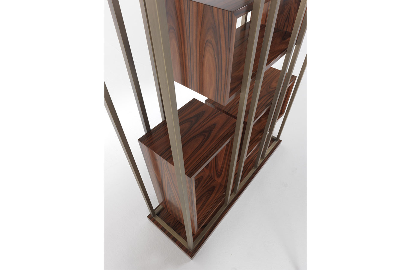 Mackintosh Bookcase 3