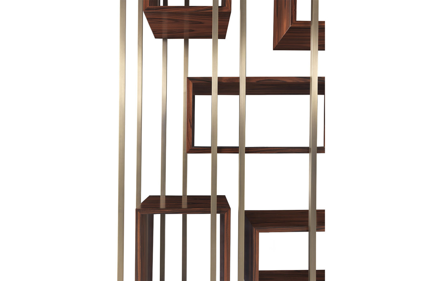 Mackintosh Bookcase