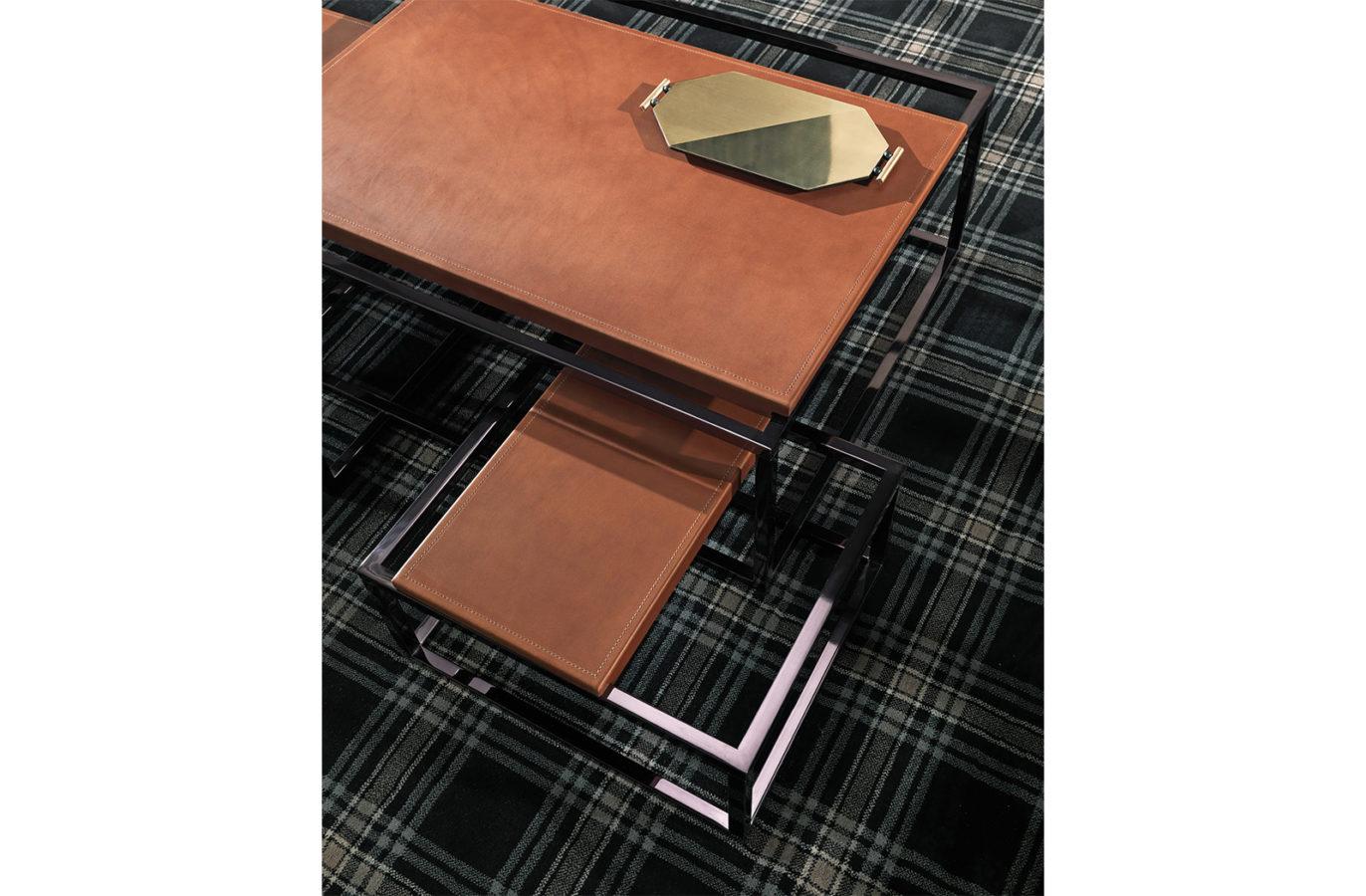 Gianfranco Ferre Home Matrix Central Table 04