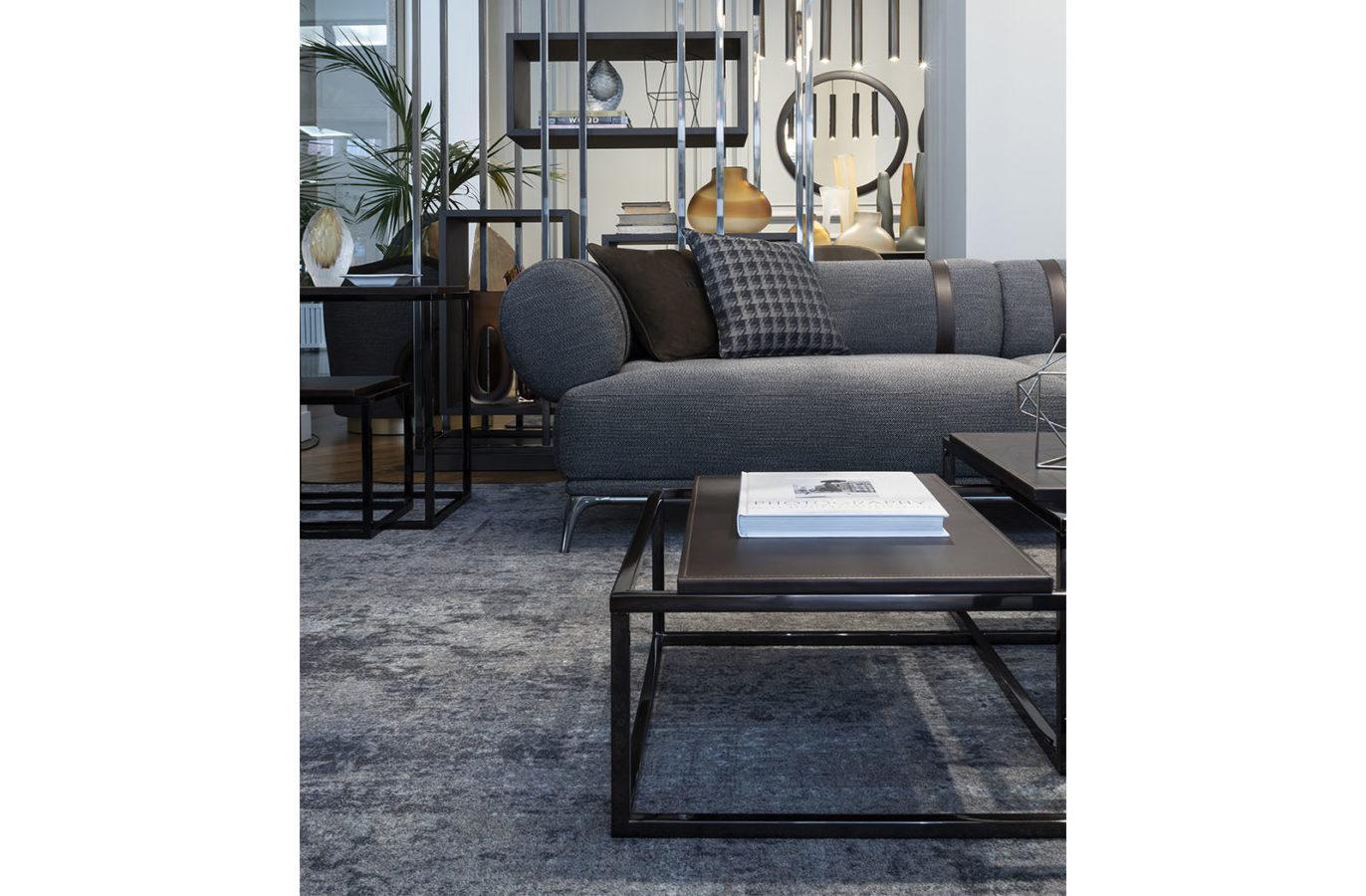 Gianfranco Ferre Home Matrix Central Table 05