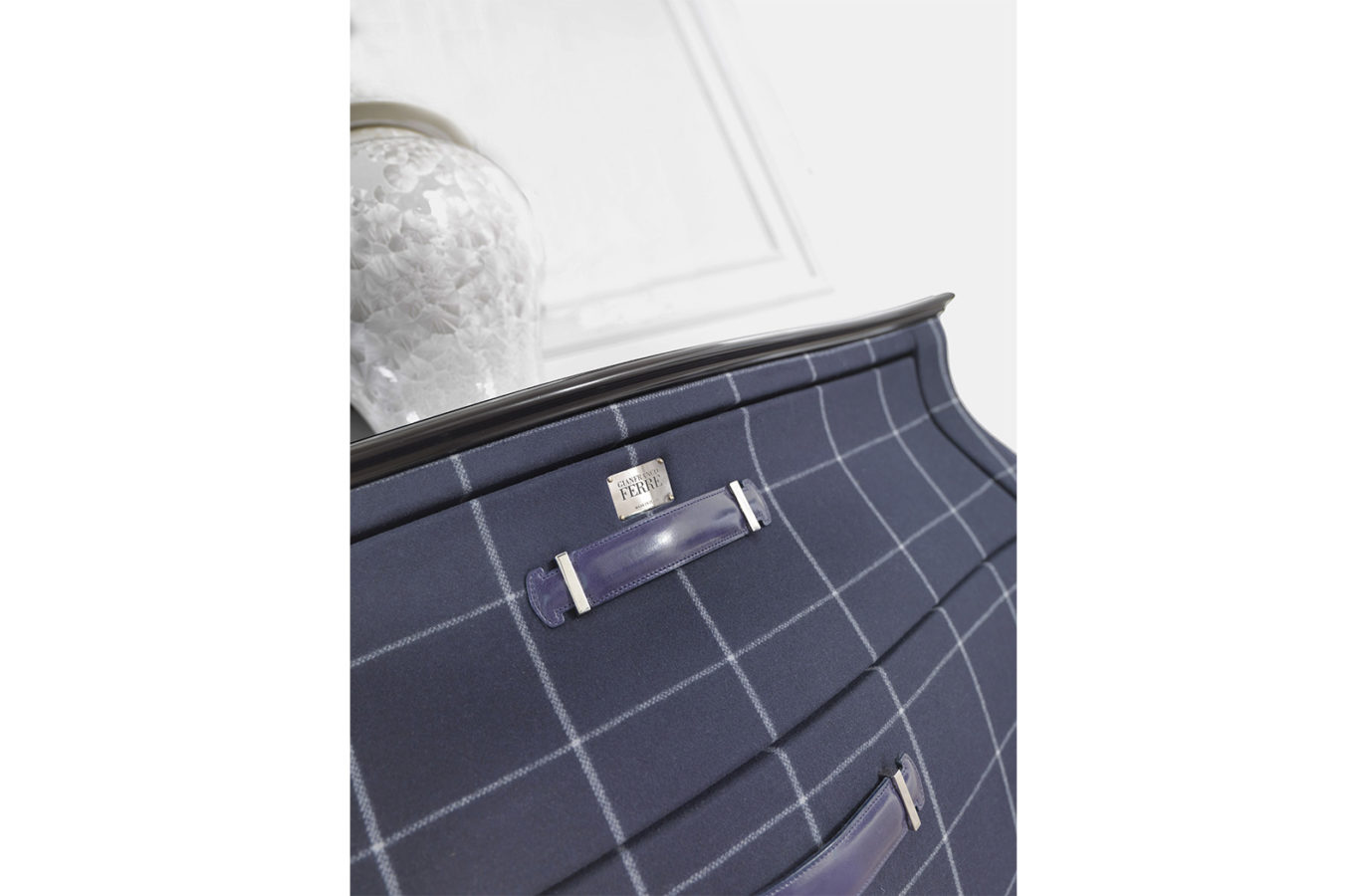 Gianfranco Ferre Home Matthew Chest Of Drawers