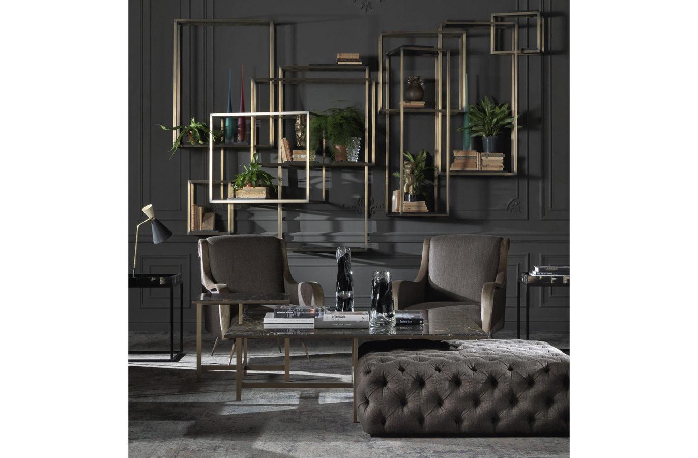 Gianfranco Ferre Home Miller Side Table 02