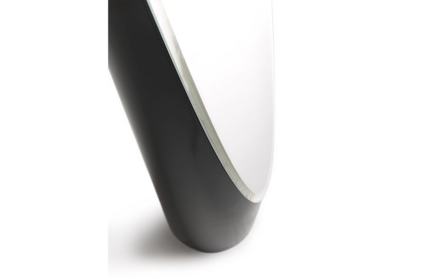 Gianfranco Ferre Home Nail Mirror