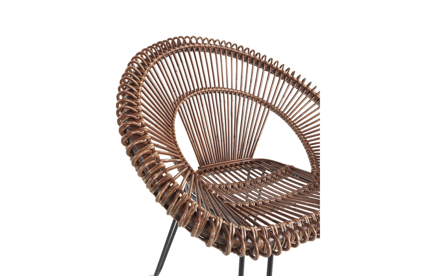 Gianfranco Ferre Home Nest Armchair 02