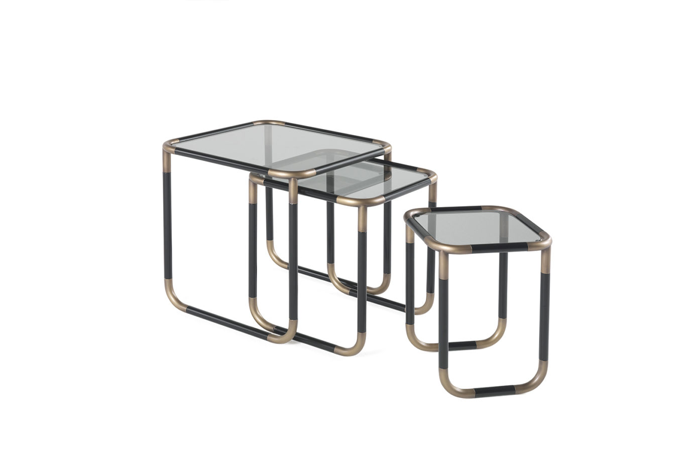 Gianfranco Ferre Home Pigneto Side Table 02