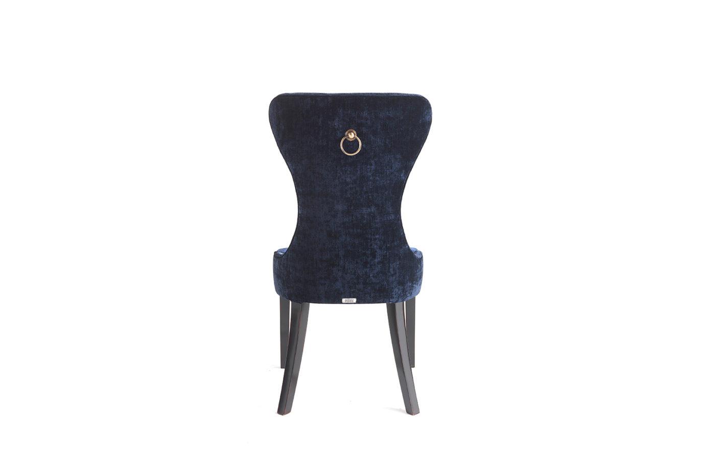 Gianfranco Ferre Home Pretty Chair 02