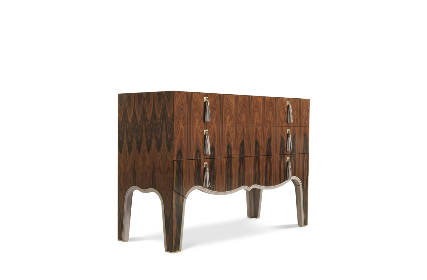 Gianfranco Ferre Home Royal Chest Of Drawers 01