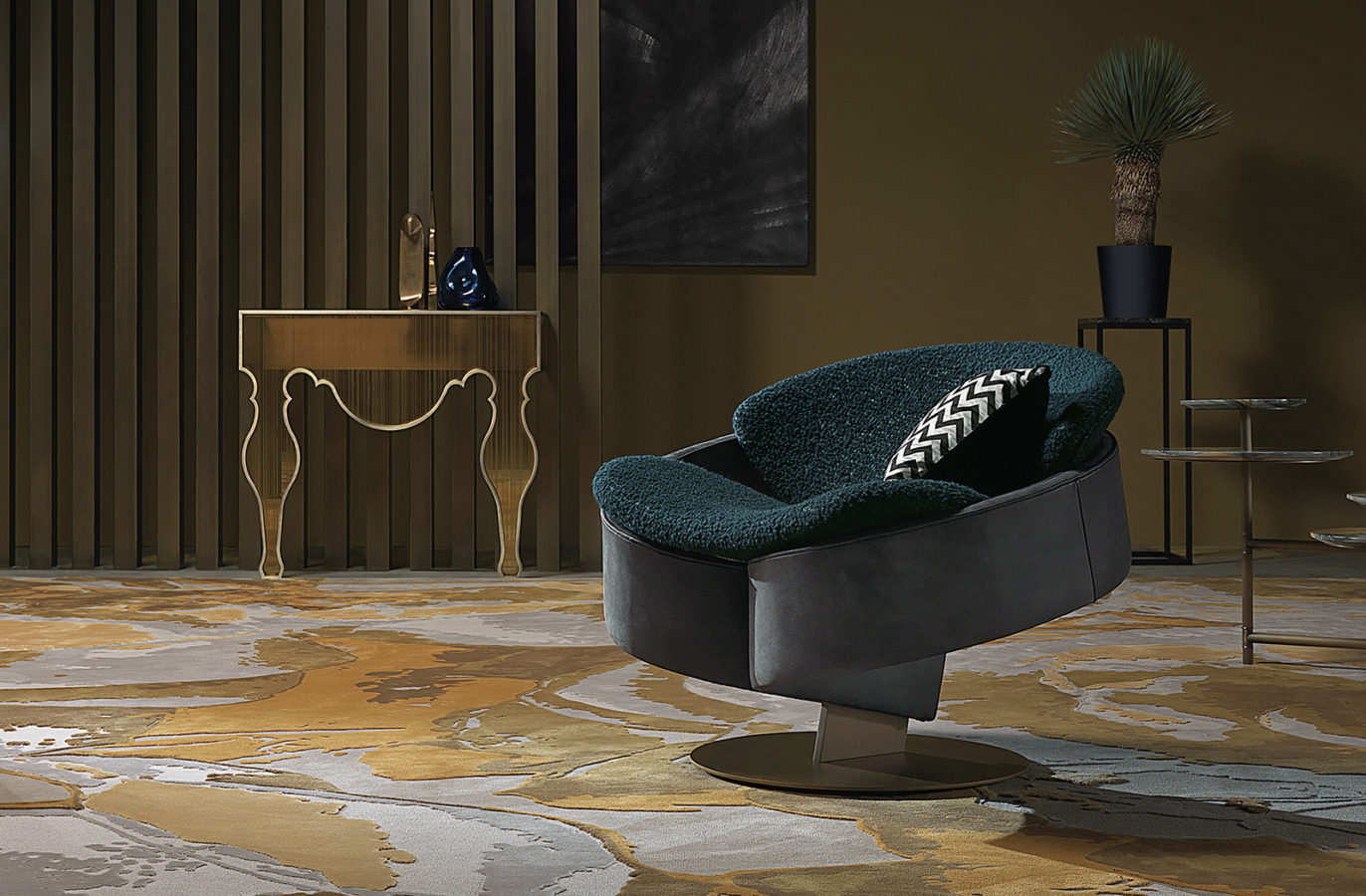Sherlock Armchair 5