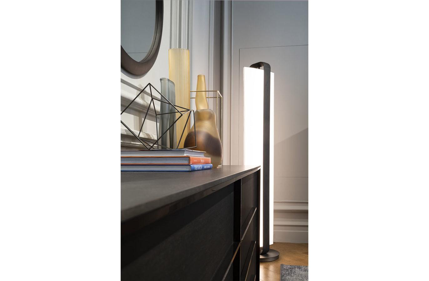 Gianfranco Ferre Home Wynwood Floor Lamp 01